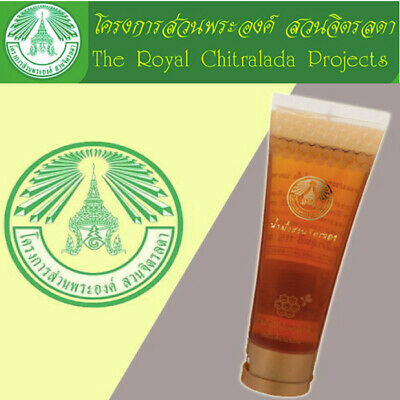 100% PURE HONEY from the Thailand Royal Chitralada Projects