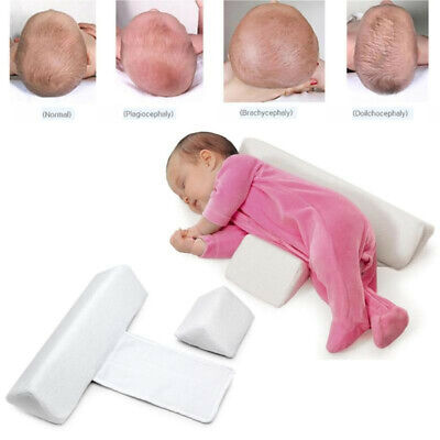 Baby Shaping Styling Pillow Anti-rollover Side Sleeping Positioning 0-6 Months