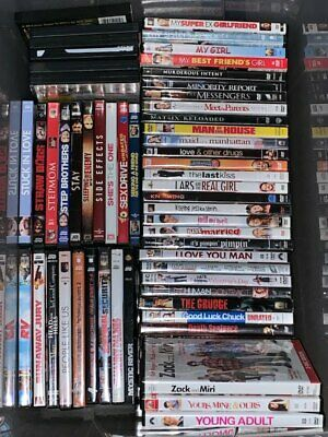 DVD MOVIES LOT - YOU PICK; Brand New - Good Condition, see details