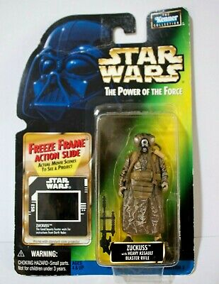Star Wars Power of the Force 1997 Kenner Figurines  (3 to choose - from list)