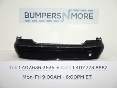 New Genuine Mercedes-Benz Bumper Cover Lower Bracket 2118851414 OEM