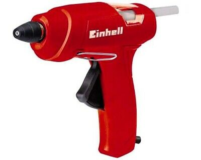 EINHELL Pistola per Colla a Caldo stick colla 11 mm 4522170 TC-GG 30