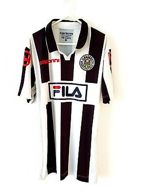 St Mirren Home Shirt 2011. Medium. White Adults Short Sleeves Football Top Only