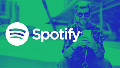 Spotify Premium Not Shared Account ⭐️Works Worldwide 📦 Warranty