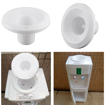 Universal PP Water Cooler Dispenser Smart Seat Bottle Holder Cover Replacement