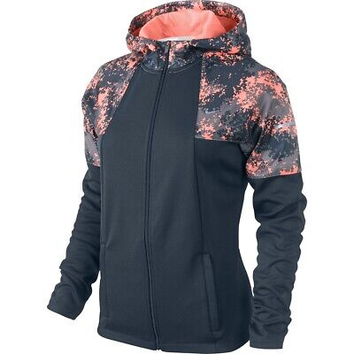 """Nike Women's """"Fanatic"""" Running Jacket Size Small NEW Without Tags *Perfect*!!"""