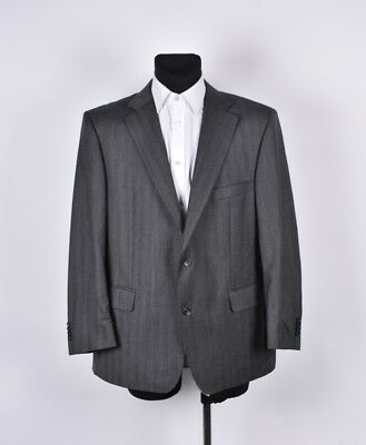 Kaiser Design Men Jacket Blazer Size 275 Fits EU52 UK42