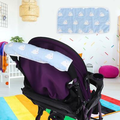 Baby Stroller//Pram//Buggy//Pushchair Soft Handle Bumble Bar Grip Cover DS