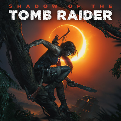 Shadow of the Tomb Raider (Xbox One) - Digital Code [GLOBAL]