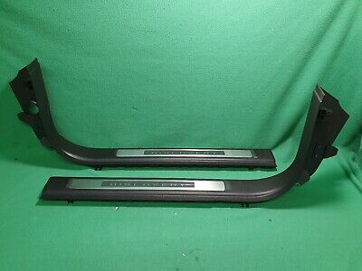 for LAND ROVER DISCOVERY SPORT ILLUMINATED TREAD PLATES GENUINE VPLCS0286PVJ