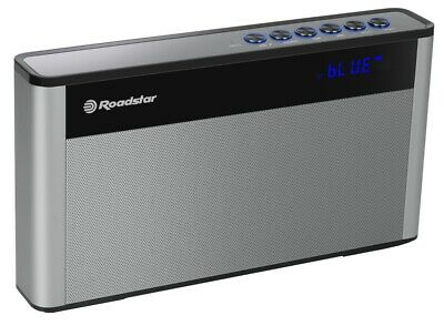 Roadstar clr-2540ump Soubassement De Cuisine Radio Avec cd//mp3//usb//aux-in SP