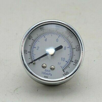 Air Techniques Airstar As50 Pressure Gauge Dental Compressor