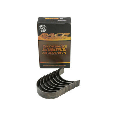 Acl Race Series Conrod Bearings Standard Extra Clearance For Mitsubishi 4B11T