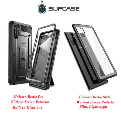 Galaxy Note 10+ / Note 10 / S10 Plus / S10 SUPCASE UB Series Rugged Case Cover