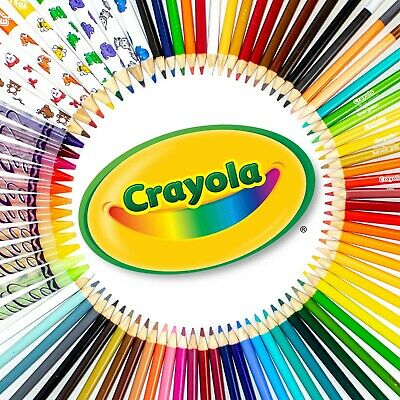 Crayola Colouring Pencils - Lots of options to choose - for Children & Adults