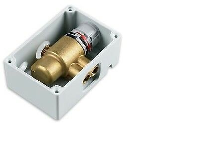 American Standard 605XTMV1070 Selectronic Thermostatic Mixing Valve