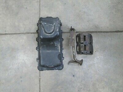1999-04 Ford Mustang Cobra Oil Pan