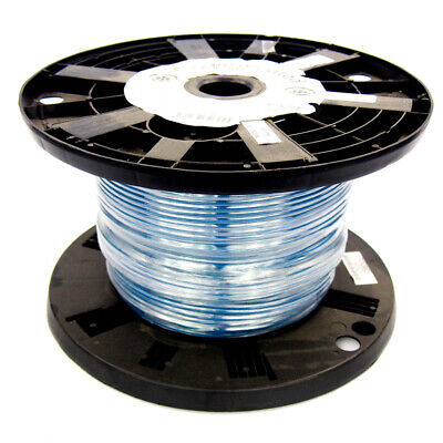 500' of Blue 10 AWG Tinned Copper Hook Up Wire