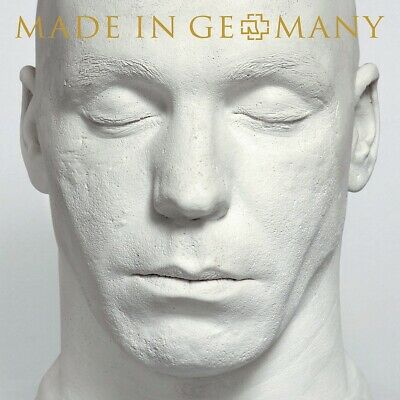 Made In Germany 1995-2011 - RAMMSTEIN [CD]
