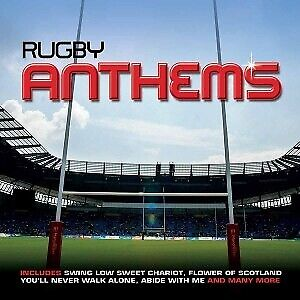 Rugby anthems - VARIOUS [CD]