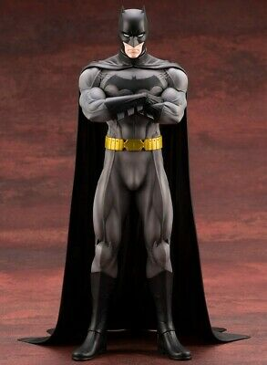 DC UNIVERSE Batman Ikemen Statue, Kotobukiya the IKEME 28cm 1/7 Scale (NEW)