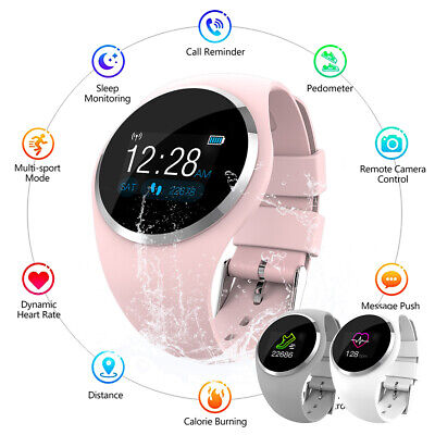 Smartwatch Orologio Q1 Smart Band Fitness Tracker Cardiofrequenzimetro Sport