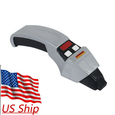 Cosplay Star Trek The First Class Voyager Boomerang Hand Phaser Props Resin New