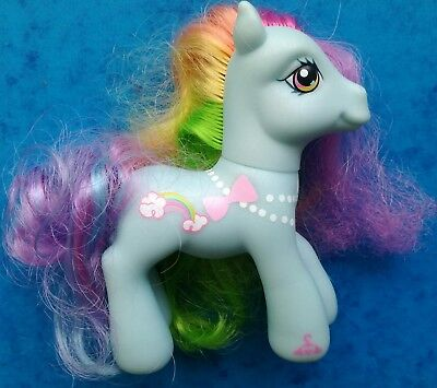 MON PETIT PONEY HASBRO G3 My Little Pony Rainbow Dash IV