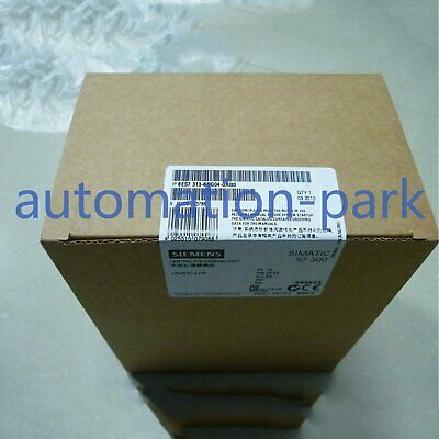 1PC New In Box Siemens  6ES7 313-6BG04-0AB0 DHL free shipping