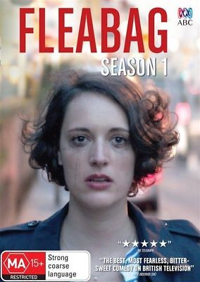 Fleabag : Series 1 DVD : NEW