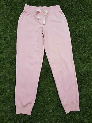 Girls Next Jogging Bottoms Pink Age 7 Girls Trousers
