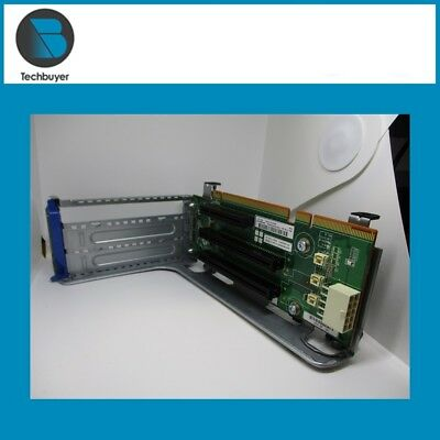 HP Proliant DL380 G9 Primary PCIe Riser Card Cage Assembly 777281-001 729804-001