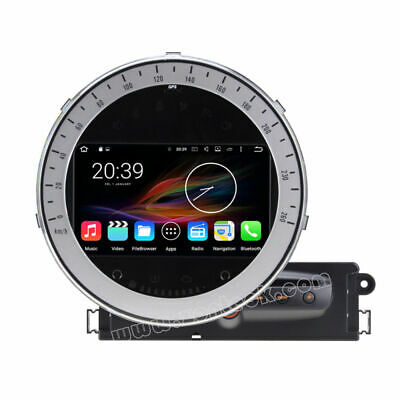 "Autoradio 7 "" Android 7.1 Quad-Core 2Gb 16Gb Mini Cooper Wifi Bluetooth GPS Mp3"