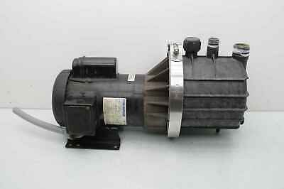 March SP-TE-7K-MD Magnetic Drive Centrifugal Pump 1 HP / 53 GPM