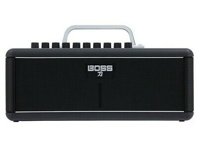 Boss Katana-Air 20/30-Watt Wireless/Battery Powered Guitar Amplifier
