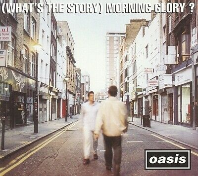 (What's The Story) Morning Glory? - OASIS [3x CD]