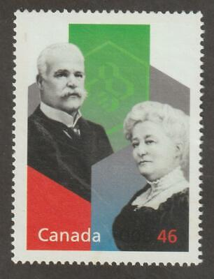 CANADA 2000 Millennium collection #1823c Social Progress (Credit Unions) - Used