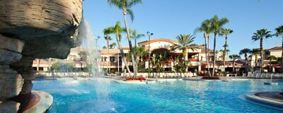 2 Bedroom, Sheraton Vistana Villages, 81,000 Staroptions, Annual, Timeshare
