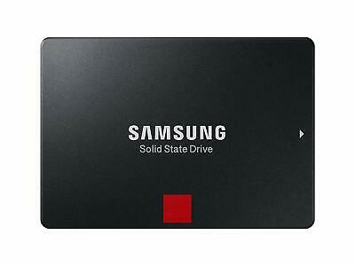 Samsung 860 PRO 512GB V-NAND Solid State Drive