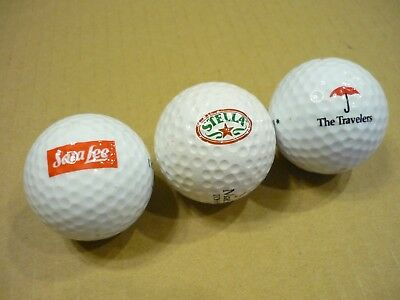 1) VELVEETA CHEESE By Kraft Yellow Wilson Logo Golf Ball