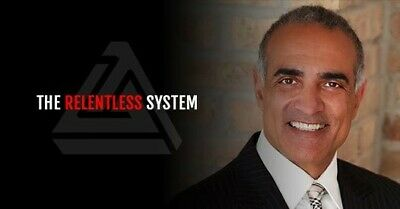 Tim Grover The Relentless System Course Take Your Life To The Next Level