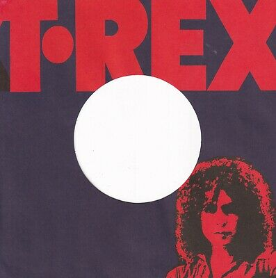 T.REX Company Reproduction Record Sleeves - (pack of 10)