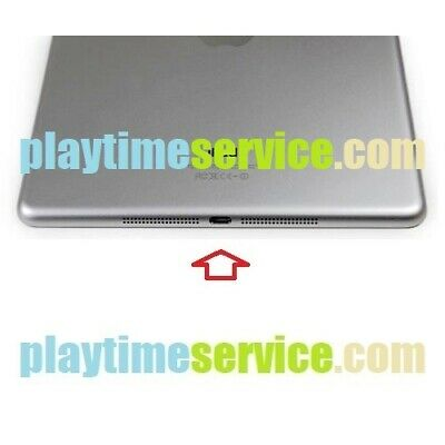 Apple iPad Air 1 Charging Port Replacement Service