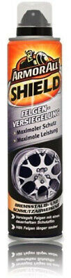 3x ARMOR ALL SHIELD Felgenversiegelung 300 ml