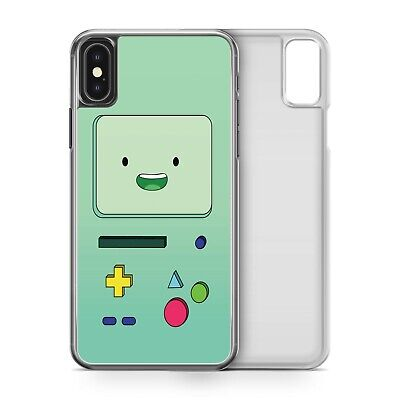 BMO BEEMO ADVENTURE TIME Hard Phone Case Cover For iPhone models