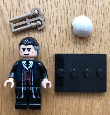 LEGO® Minifigur 71022 Harry Potter Fantastic Beasts Percival Graves (NR.22)