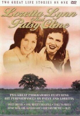 |1517138| Loretta Lynn and Patsy Cline - Two Great Life Stories in One : Loretta