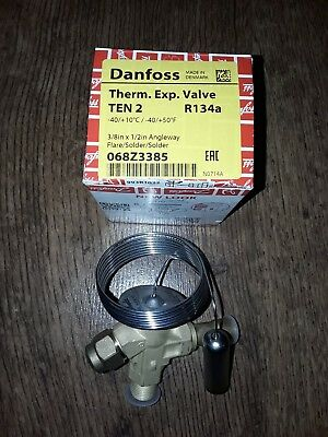Danfoss Ten2 R134A 068Z3385