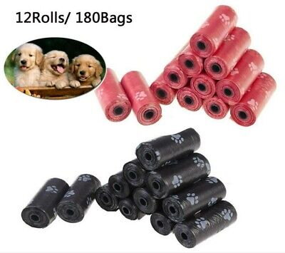 Dog Poop Bags for Pet Waste, Clean Up Refills on a Roll , CORELESS REFILL
