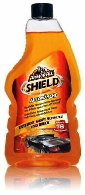 5x ARMOR ALL SHIELD Autowäsche 520 ml